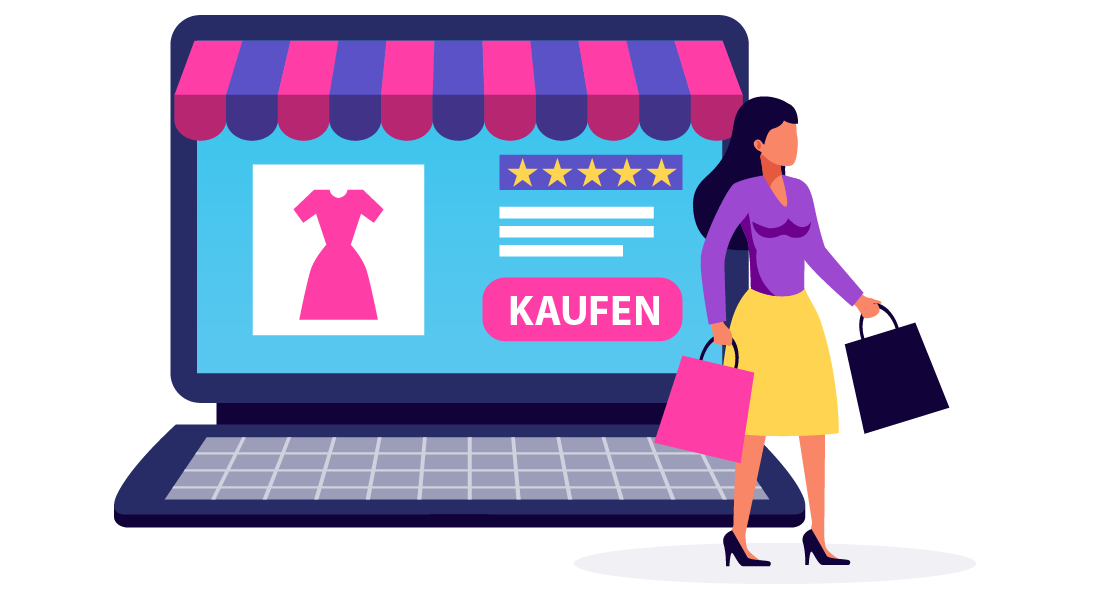 pos-rating Lokales Marketing POS-Kundenbewertungen mit pos-rating